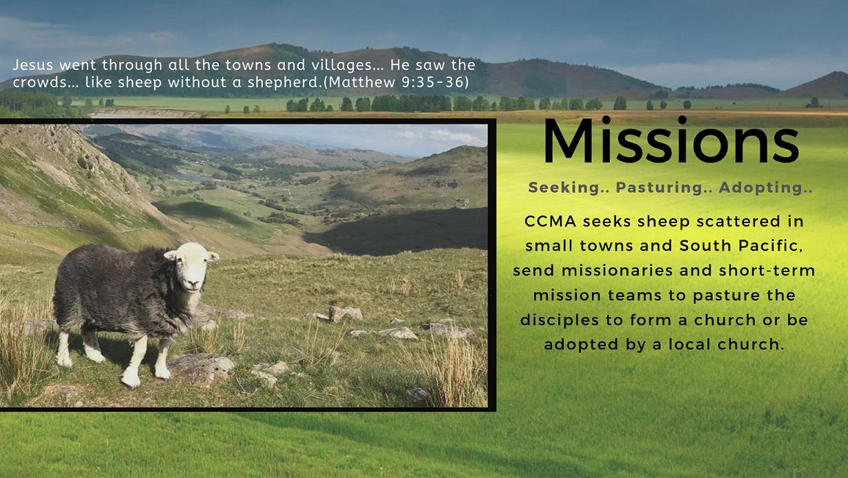 mission 3009
